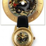 Neptune's Chariot' 1954 Omega by Antiquorum