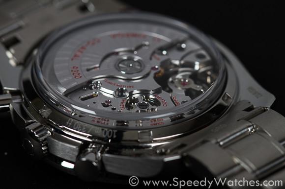 Omega Speedmaster 9300 311.30.44.51.01.002
