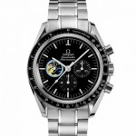 Omega Speedmaster Professional Missions Apollo XVII
