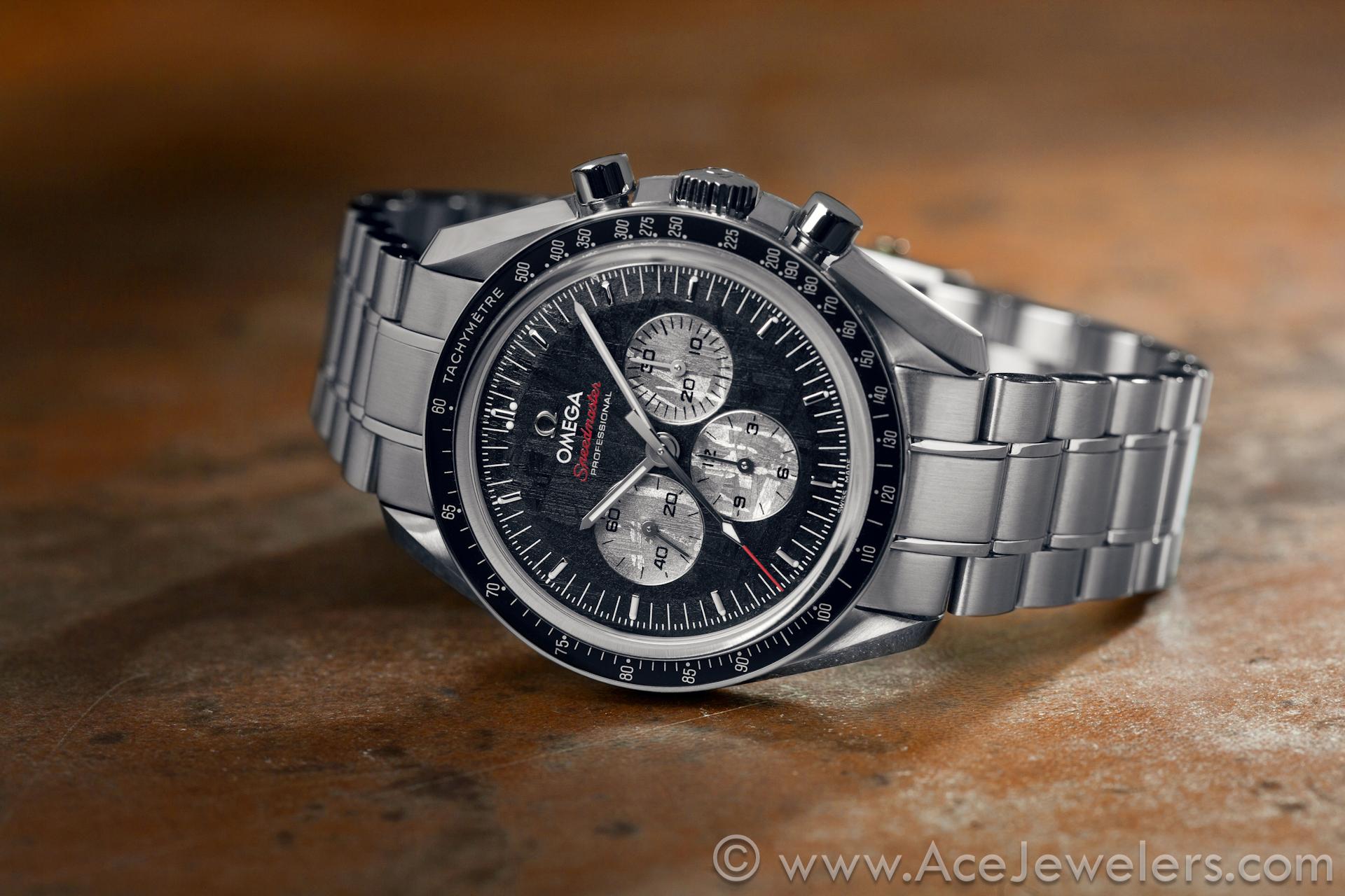 Picture: Omega Speedmaster Professional Apollo-Soyuz - Speedy Watches