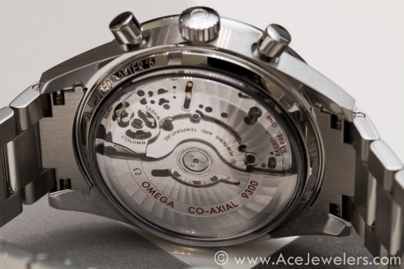 Omega Speedmaster 9300 '57 331.10.42.51.00.01
