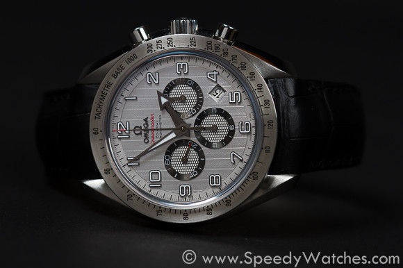 Omega Speedmaster Broad Arrow 321.13.44.50.02.001