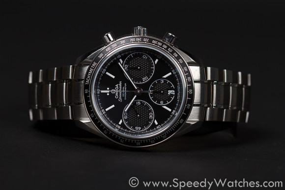 Omega Speedmaster Co-Axial Racing 40mm 326.30.40.50.01.001