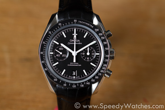 Omega Speedmaster Co-Axial 9300 311.33.44.51.01.001