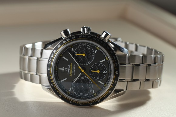 Omega Speedmaster Co-Axial Racing 40mm 326.30.40.50.06.001