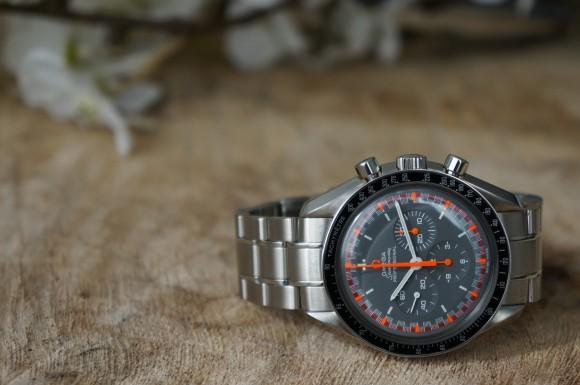Omega Speedmaster Professional 3570.50.00 'Racing'