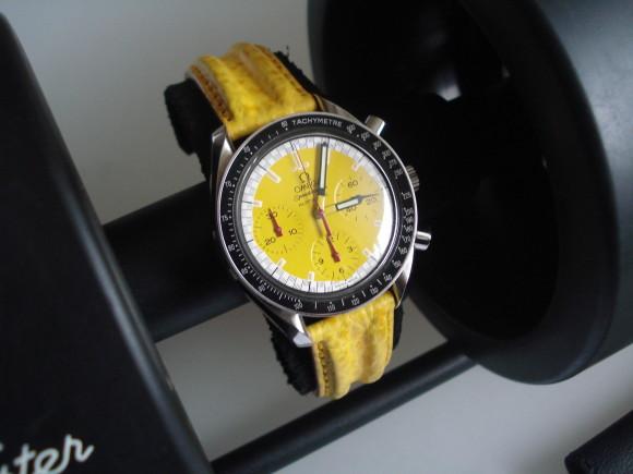 Omega Speedmaster Racing 175.0032 / 3810.12