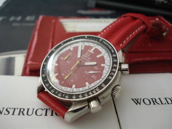 Omega Speedmaster Racing 175.0032 / 3810.61
