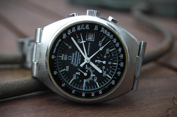 Omega Speedmaster Professional Mark IV ST176.009