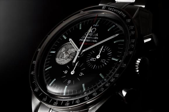 Omega Speedmaster Professional Apollo XI 40th Anniversary 311.30.42.30.01.002