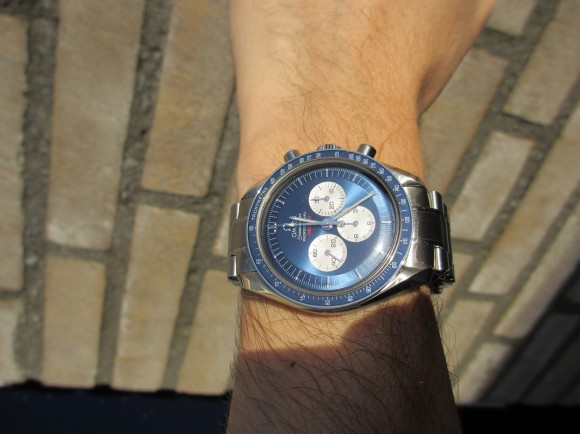 Omega Speedmaster Professional Gemini 4 3565.80.00