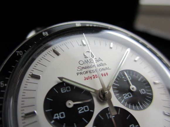 Omega Speedmaster Professional Apollo XI 35th Anniversary 3569.31.00