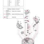 Omega Speedmaster Professional Caliber 1861