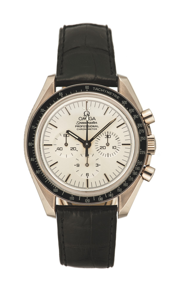Omega Speedmaster Professional Apollo XI 25th Anniversary Speedmaster BC 348.0062