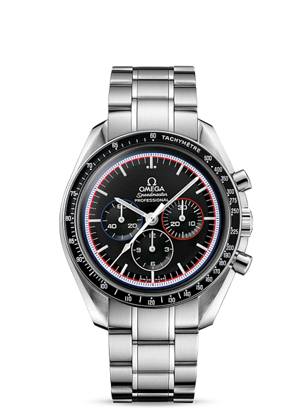 Omega Speedmaster Professional Apollo XV 311.30.42.30.01.003