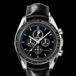 Omega Speedmaster Professional Moonphase Aventurine 311.33.44.32.01.001