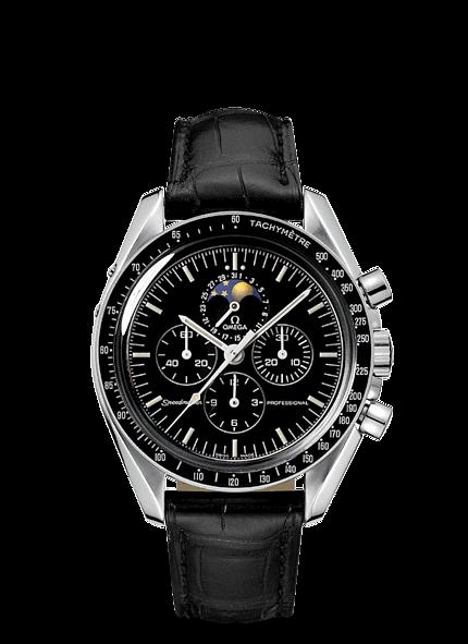 Omega Speedmaster Professional 3876.50.31