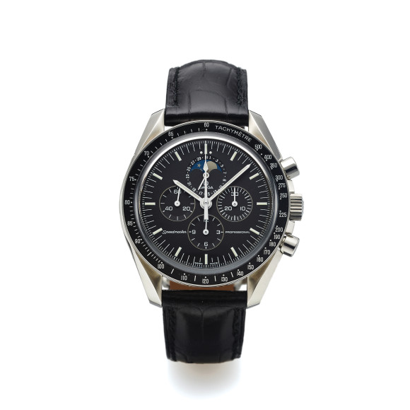 Omega Speedmaster Professional Moonphase 3576.50.00