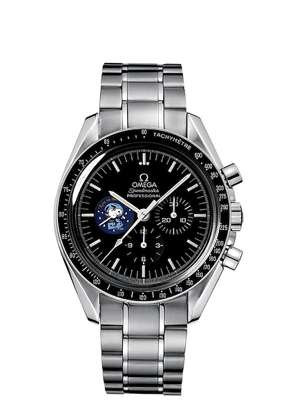 Omega Speedmaster Professional Eyes on the Stars 3578.51.00