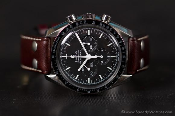 Omega Speedmaster Professional 3870.50.31