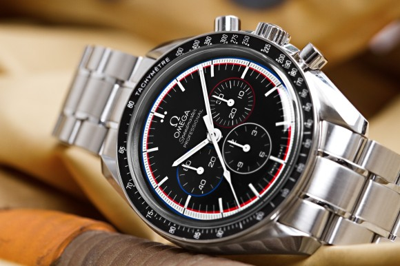 Omega Speedmaster Apollo 15 40th Anniversary 311.30.42.30.01.003