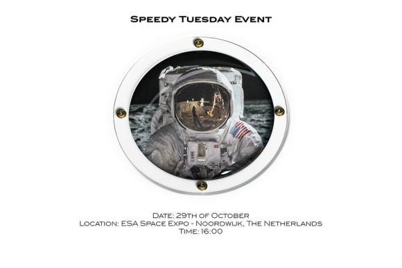 Speedmaster Tuesday Event