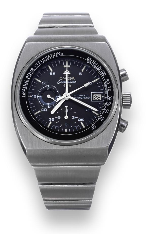 Omega Speedmaster 125 378.0801.