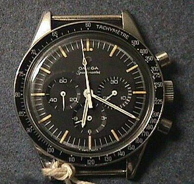 Omega Speedmaster Lovell 105.003