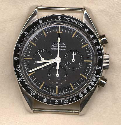 Omega Speedmaster Brand 145.0022