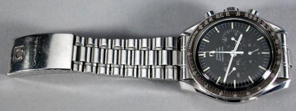 Omega Speedmaster Cunningham 105.012