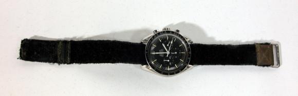 Omega Speedmaster Irwin 105.012