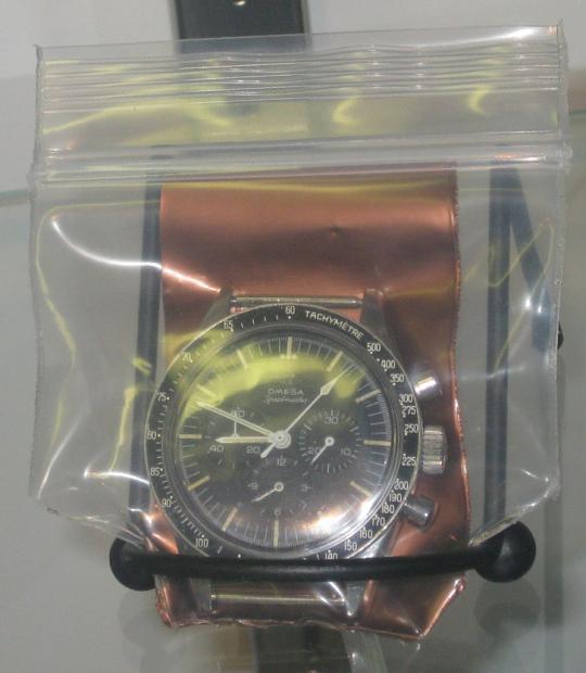 Omega Speedmaster Stafford 105.003