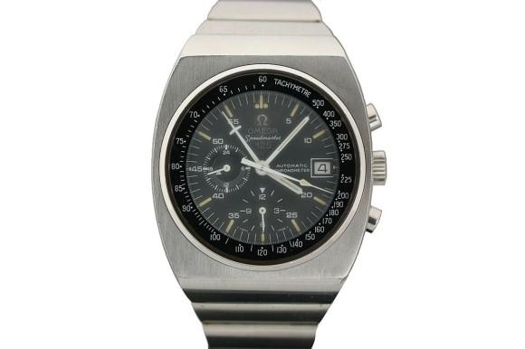 Omega Speedmaster 125 378.08010