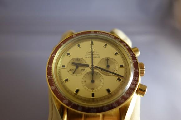 Omega Speedmaster Professional Apollo XI BA 145.022
