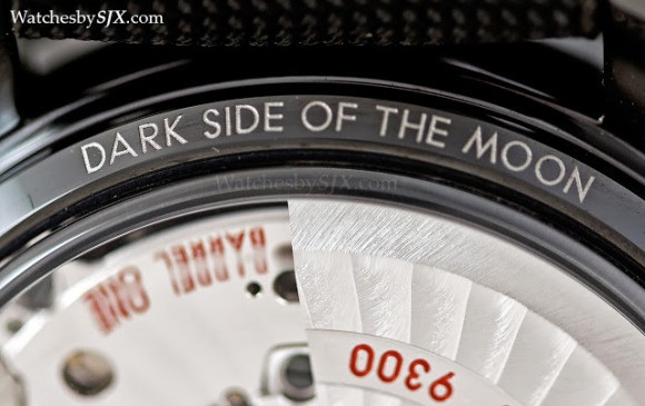 Omega Speedmaster Ceramic (Dark Side of the Moon) (watchesBySJX)