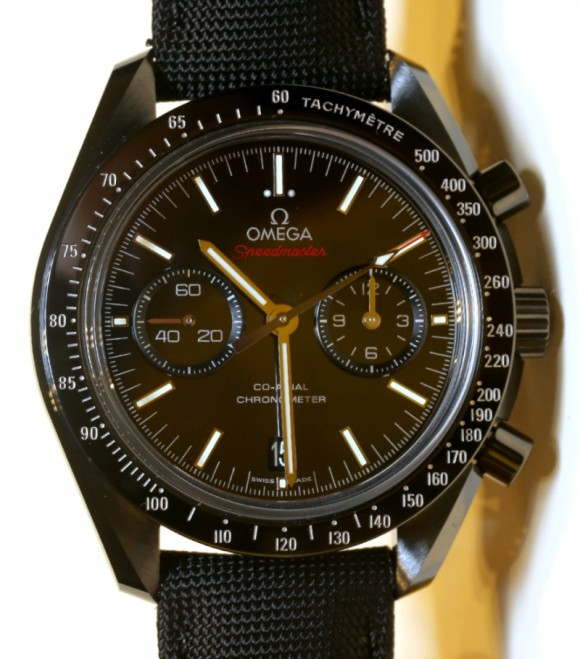 Omega Speedmaster Dark Side of the Moon 311.92.44.51.01.003