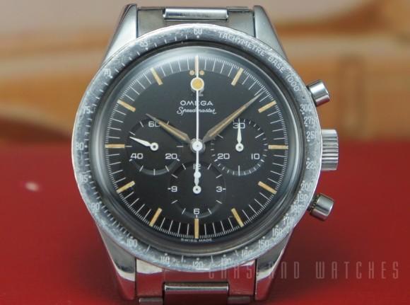 Omega Speedmaster CK2998-2