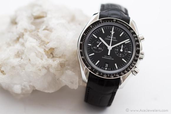 Omega Speedmaster Co-Axial Chronograph 311.33.44.51.01.001