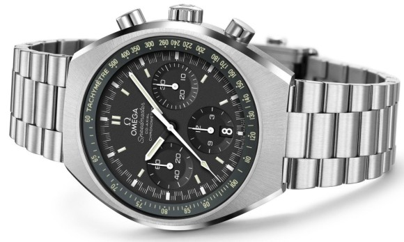 Omega Speedmaster Mark II Co-Axial 327.10.43.50.01.001