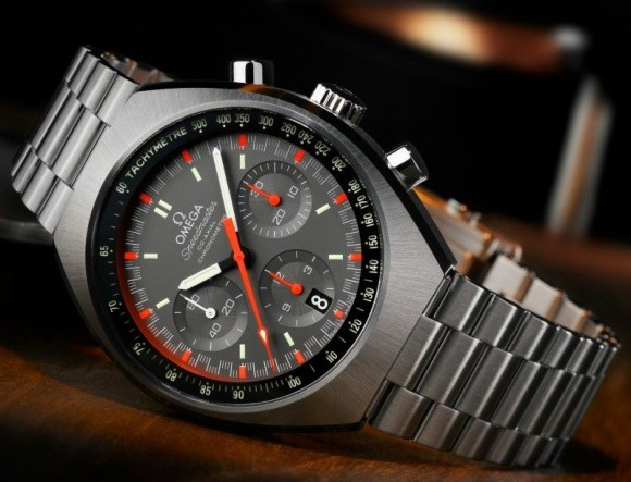 Omega Speedmaster Mark II Co-Axial 327.10.43.50.06.001