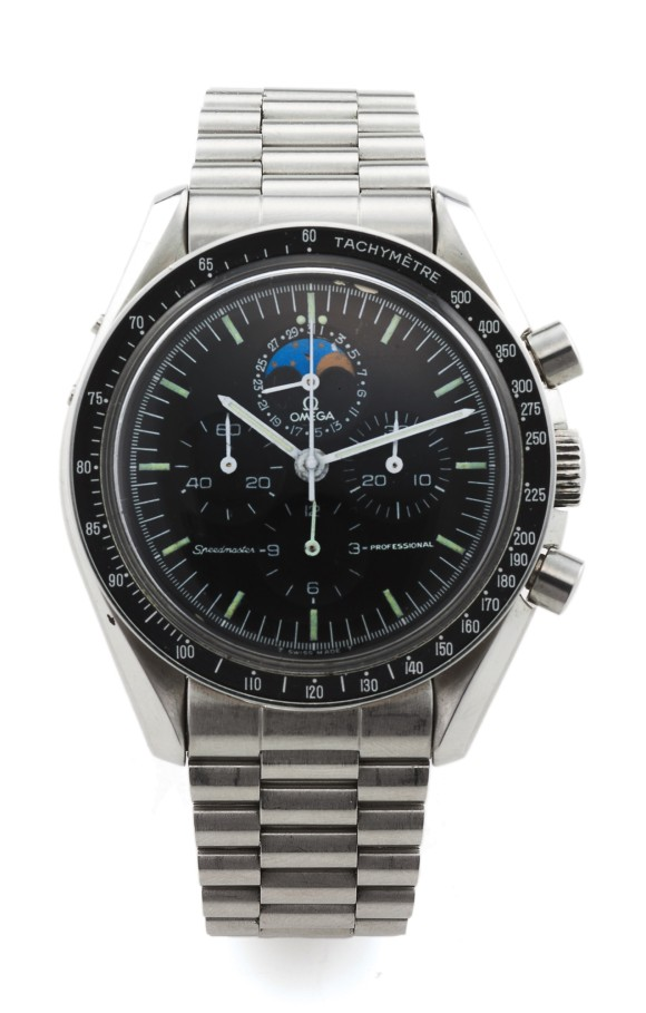 Omega Speedmaster Professional Moonphase 145.0022 [sic]