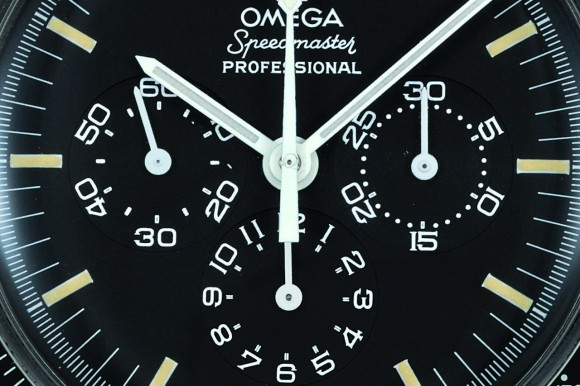 Omega Speedmaster Professional 'Radial' 145.022 ca. 1978 by Antiquorum