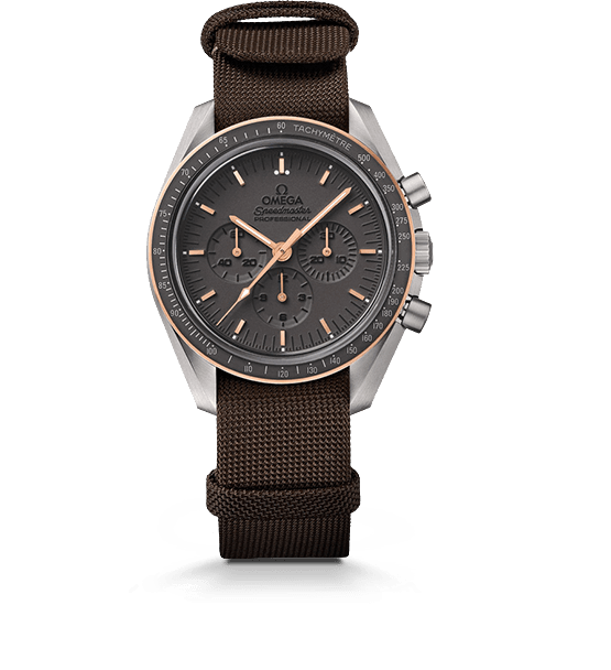BaselWorld 2014 Omega Speedmaster Apollo 11 45th anniverary Ace Jewelers (1)