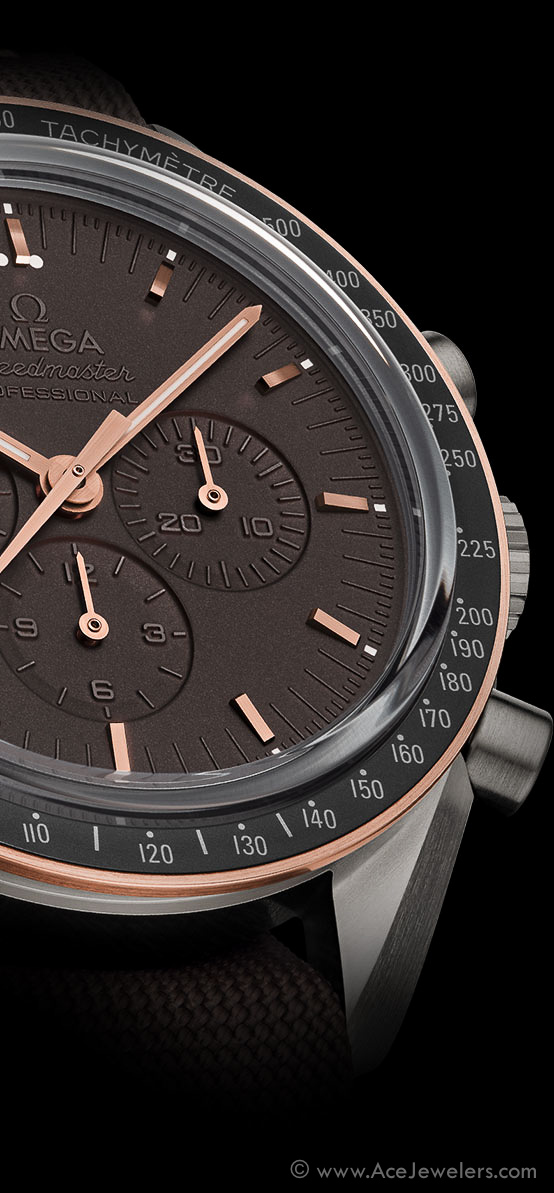 BaselWorld 2014 Omega Speedmaster Apollo 11 45th Anniversary