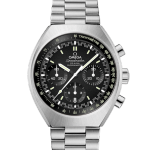Omega Speedmaster Mark II 327.10.43.50.01.001  'Black'