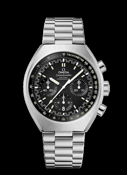 Omega Speedmaster Mark II 327.10.43.50.01.001  'Black'