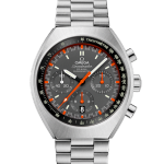 Omega Speedmaster Mark II 327.10.43.50.06.001 'Racing""