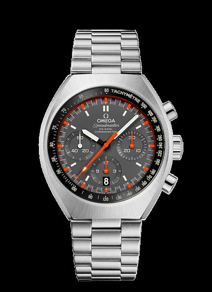 "Omega Speedmaster Mark II 327.10.43.50.06.001 'Racing"""