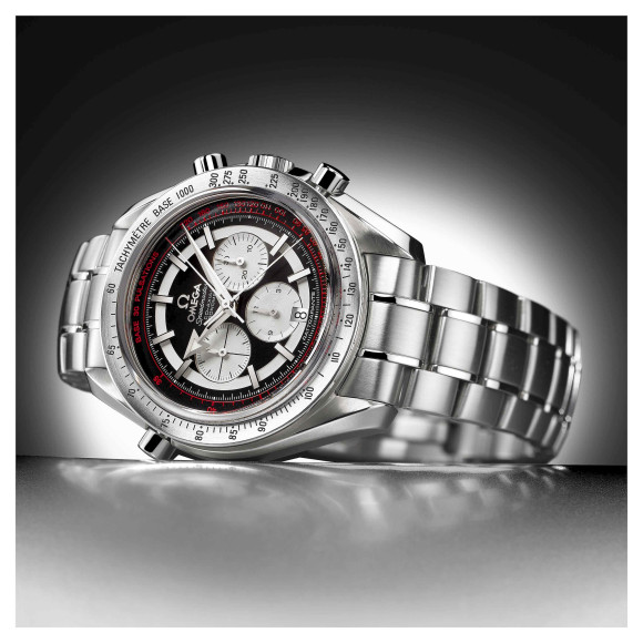 Omega Speedmaster Rattrapante Co-Axial 3582.51.00