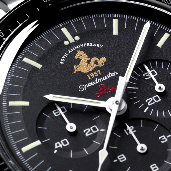 Omega Speedmaster Professional 50th Anniversary 311.30.42.30.01.001